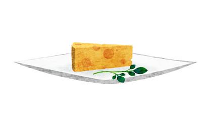 エメンタールチーズ