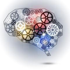 Brain Shape Gears