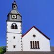 St. Martin Kirche in RHEINBACH ( bei Bonn )
