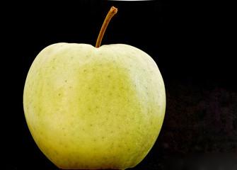 Apfel hellgrün