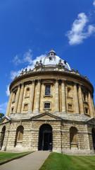 オックスフォード大学のラドクリフカメラ