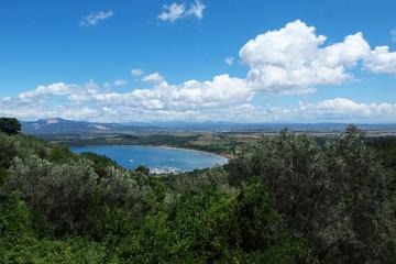 Toscana - Golf von Baratti