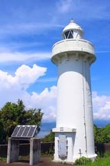 湯島 大正時代の灯台