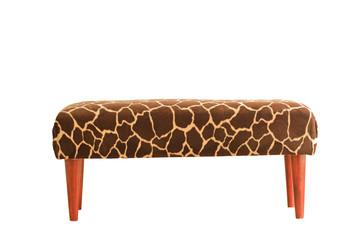 bench or sofa