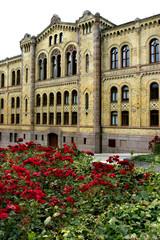 oslo parlamento