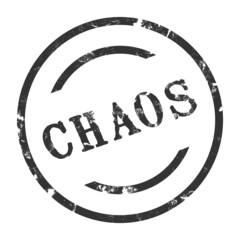 sk81 - StempelGrafik Rund - Chaos - g1501