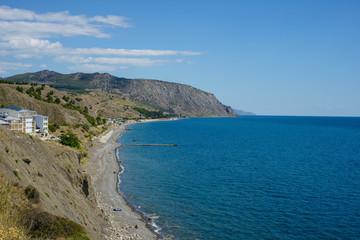 Крым, Южный берег