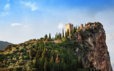 Castello di Arco Trentino