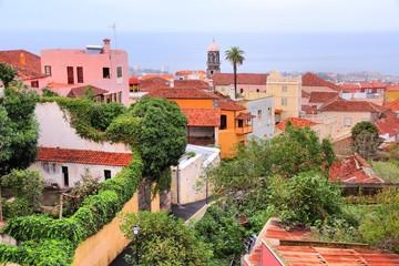 Tenerife - Orotava