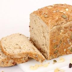 healthy whole wheat bread
