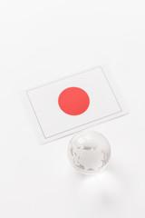 国旗 日本
