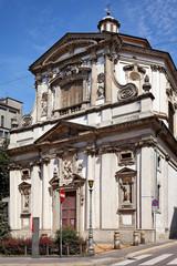 Chiesa di San Giuseppe, Mailand