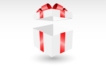 pacco regalo, pacco dono