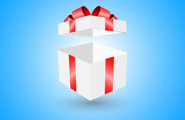 regalo, dono, pacco regalo, pacco dono