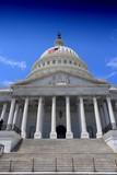 National Capitol, Washington, DC. United States.