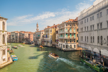 The Enduring Beautiful and Romantic Venice Italy