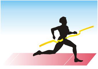 Leichtathletik - Marathon