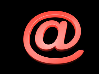 3d email sign