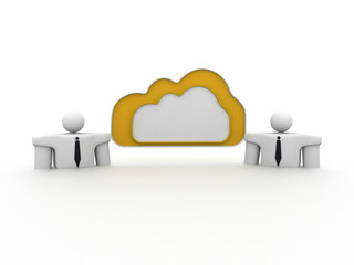 cloud business network
