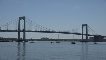 Bridges, Spans, Structures