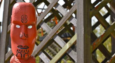 Art Maori nouvelle zélande