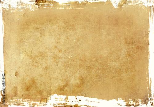 Paper frame - 69544402