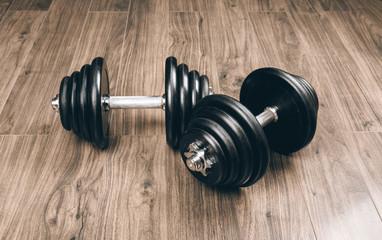 dumbbells for fitness