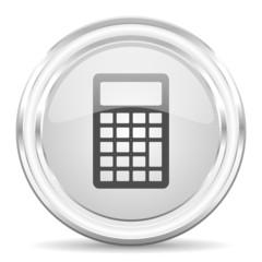 calculator internet icon