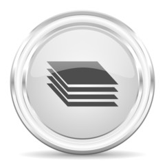 layers internet icon