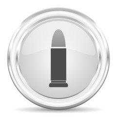 ammunition internet icon
