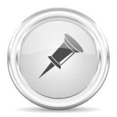 pin internet icon