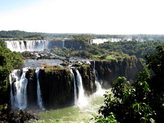 Cataratas do Iguaçu Paraná Brasil