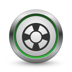 Chrome Vector Icon