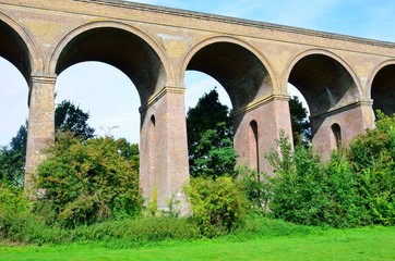 Chappel viaduct Essex