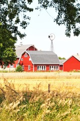 Farm Buildings