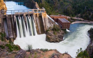 Long Lake Dam