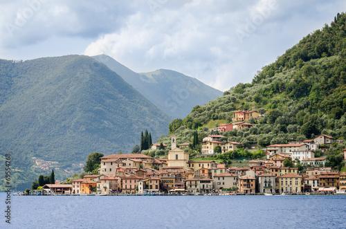Peschiera Maraglio, Lake Iseo (Italy) - 69554268