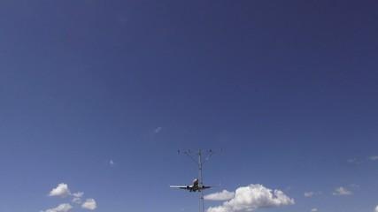 Airplanes, Passenger Jets, Aircraft, Flight