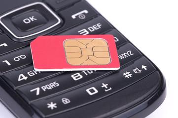 SIM Card over the Phone