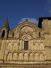 Iglesia de la Santa Cruz en Burdeos