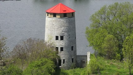 Observation Tower, Structure, Tourism, Travel