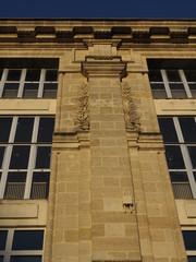 Palacete en Burdeos