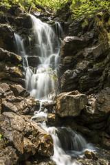Wasserfall, Geisalpbach