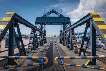 Best of Sweden - train bridge