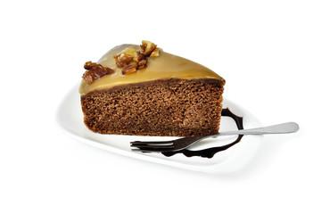 Date palm cake