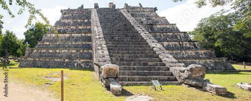 Uxmal - Messico - 69561683