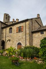 Abbazia Benedettina di San Benedetto in Alpe