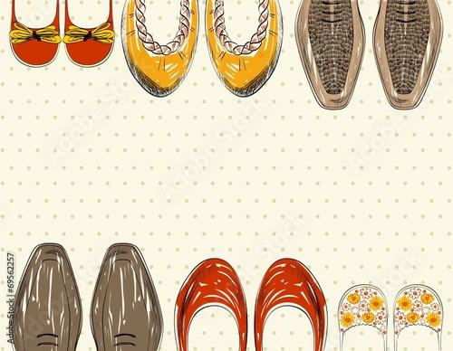 fashion  shoes. - 69562257