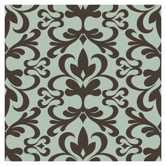 Retro wallpaper patterns