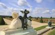 Statuen und griechische Mythologie Schloss Versailles